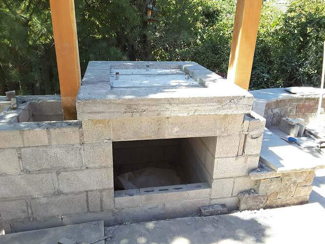 Gas Pizza Oven (29)