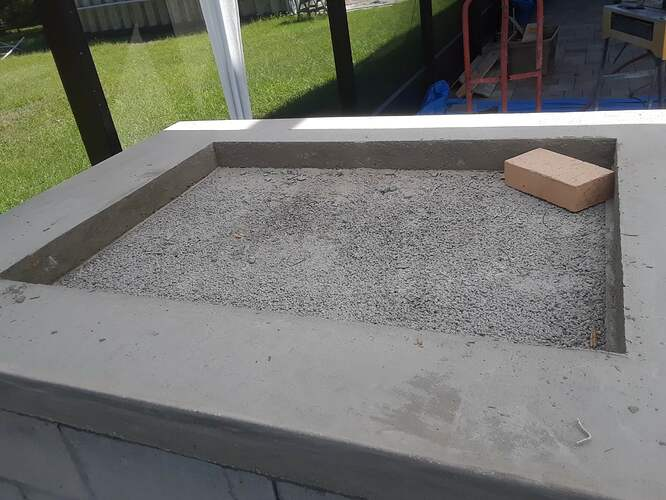 Building A Pizza Oven (63)