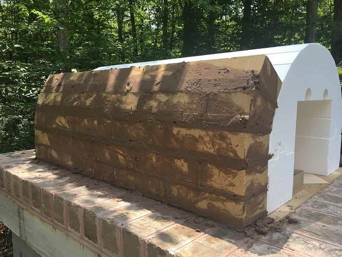 Wood Fired Brick Oven (39)