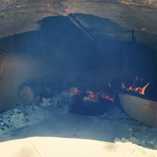 Portable Wood Fired Pizza Oven (26)