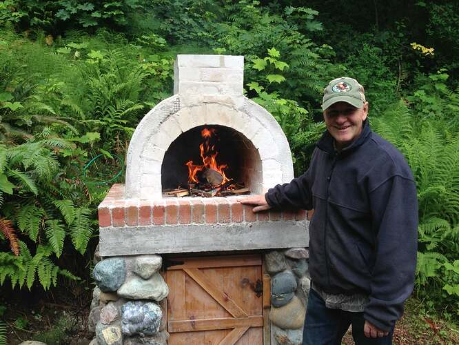 Pizza Wood Oven (37)