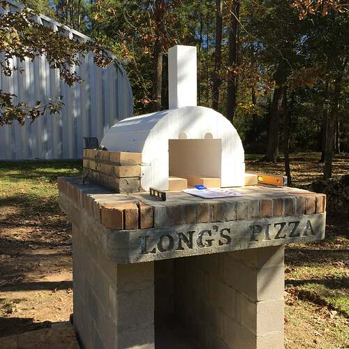 How To Build a Brick Oven (16)