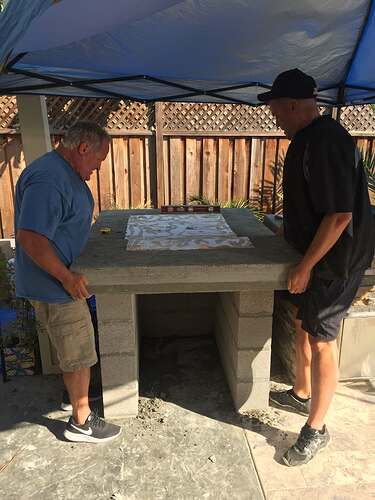 How To Make Wood Fired Oven At Home (10)