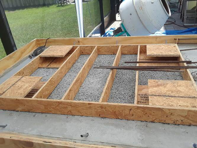 Building A Pizza Oven (45)