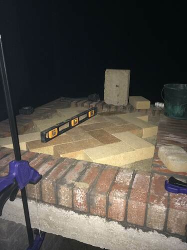 Do It Yourself Pizza Oven (17)