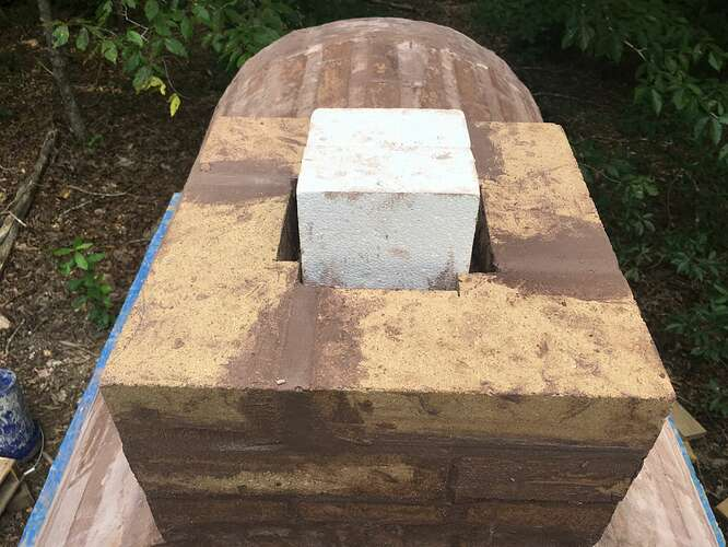 Wood Fired Brick Oven (50)