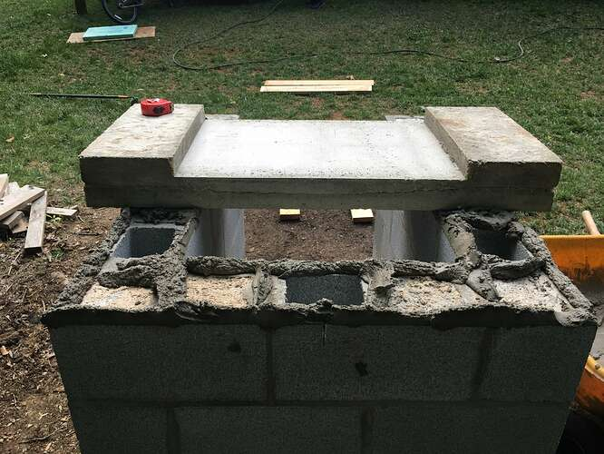 Wood Fired Brick Oven (23)