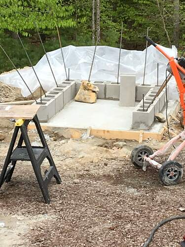 How To Build A Wood Fired Pizza Oven (12)