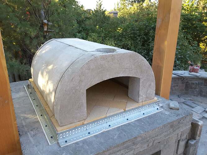 Gas Pizza Oven (39)