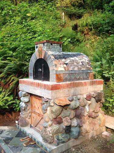 Pizza Wood Oven (52)