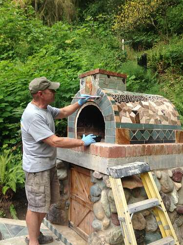 Pizza Wood Oven (44)