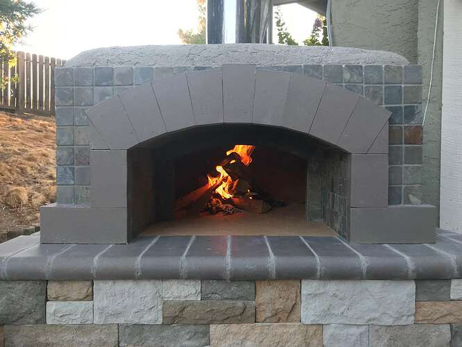 Gas Grill Pizza Oven (20)