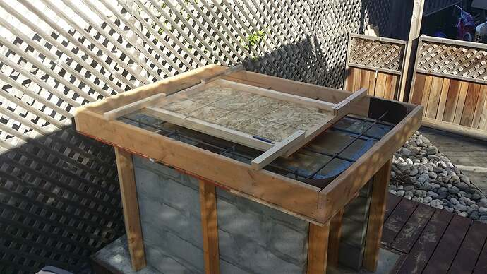 Make Pizza Oven At Home (7)
