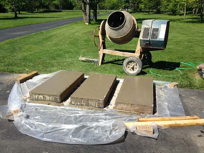 Wood Fired Oven Kit (2)
