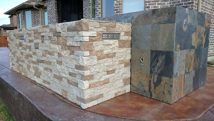 How To Make A Pizza Oven (5)
