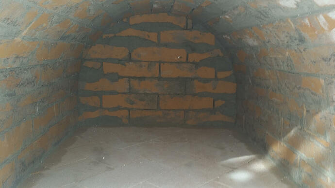 Make Pizza Oven At Home (15)