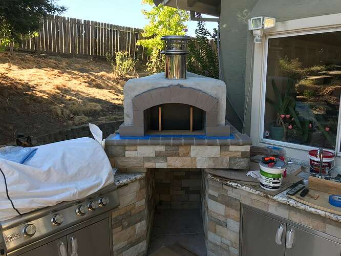 Gas Grill Pizza Oven (17)