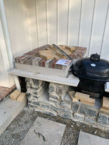 Pizza Oven Grill Combo (9)