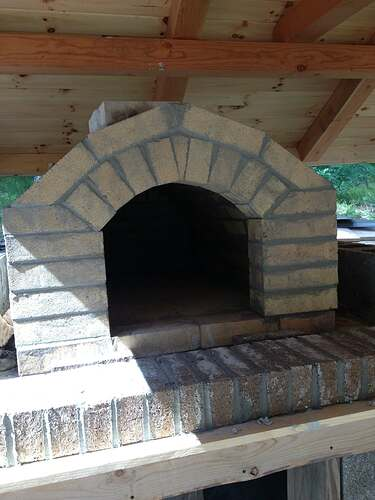 Outdoor Fireplace and Seating (17)