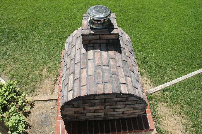 Outdoor Pizza Oven Kit (24)
