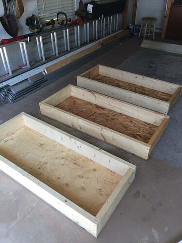 Building An Outdoor Oven (1)