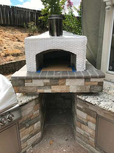 Gas Grill Pizza Oven (14)