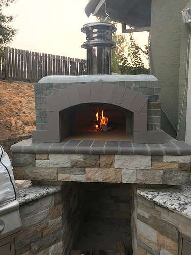 Gas Grill Pizza Oven (19)