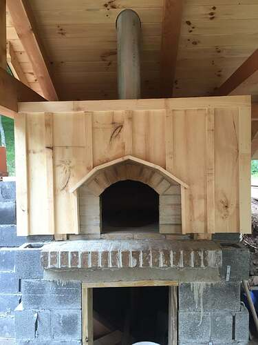Outdoor Fireplace and Seating (25)