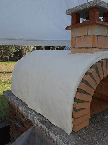 Building A Pizza Oven (153)