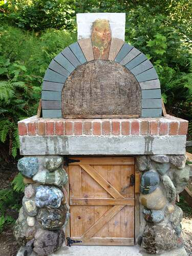 Pizza Wood Oven (39)