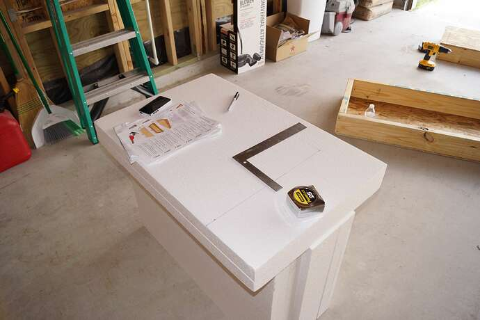 Refractory Cement Pizza Oven (22)
