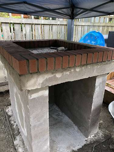 Wood Fired Bread Oven (31)