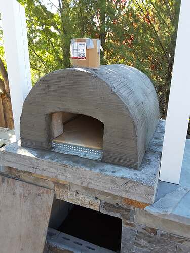 Gas Pizza Oven (45)