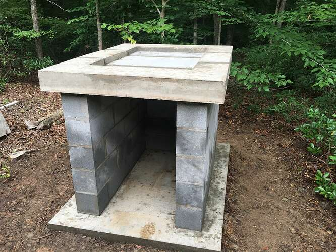 Wood Fired Brick Oven (26)