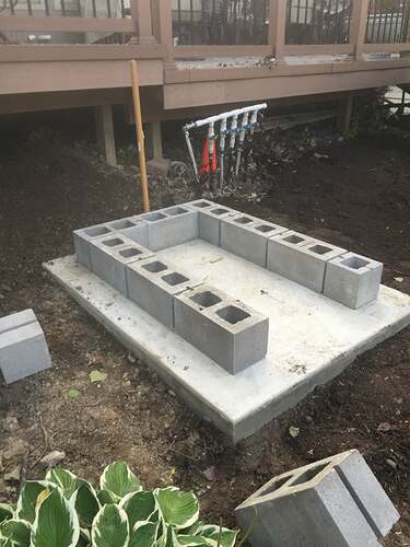 Simple Outdoor Oven (6)