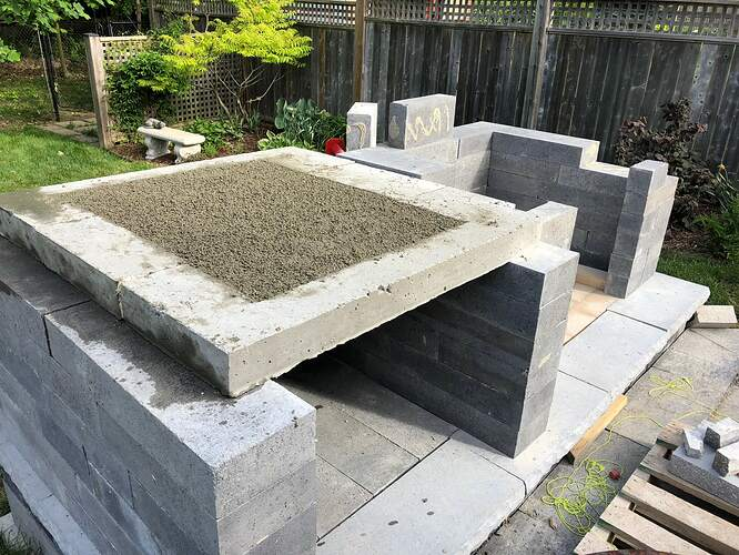 How to Build a Fireplace (6)
