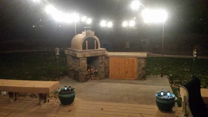 Make Your Own Pizza Oven (27)