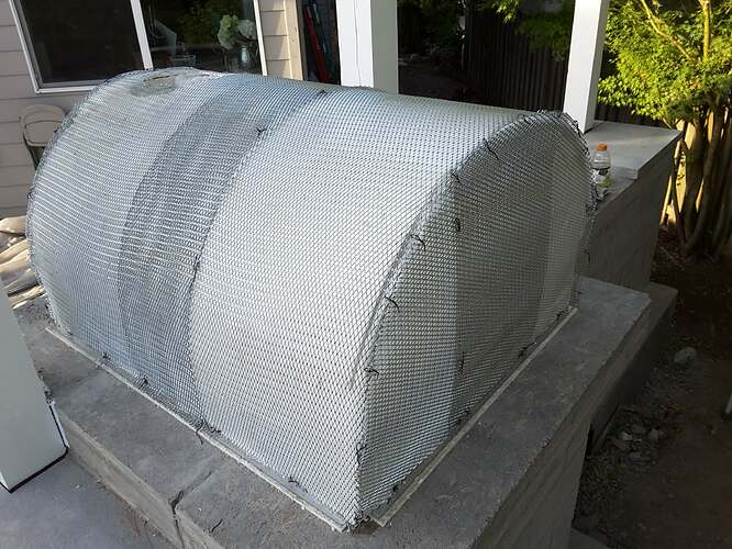 Gas Pizza Oven (44)