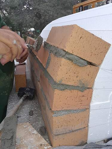 Building A Pizza Oven (101)