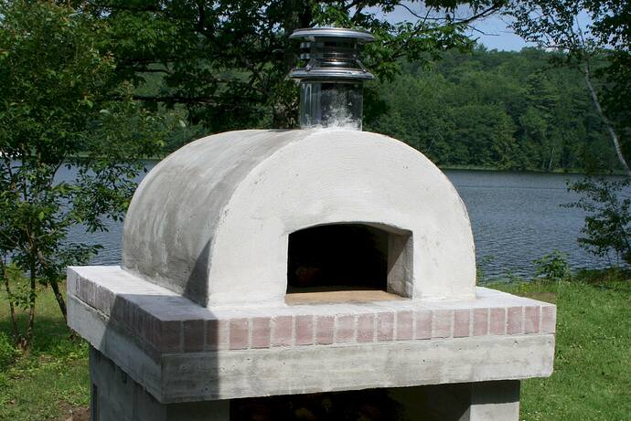 Outdoor Pizza Oven Kits (32)