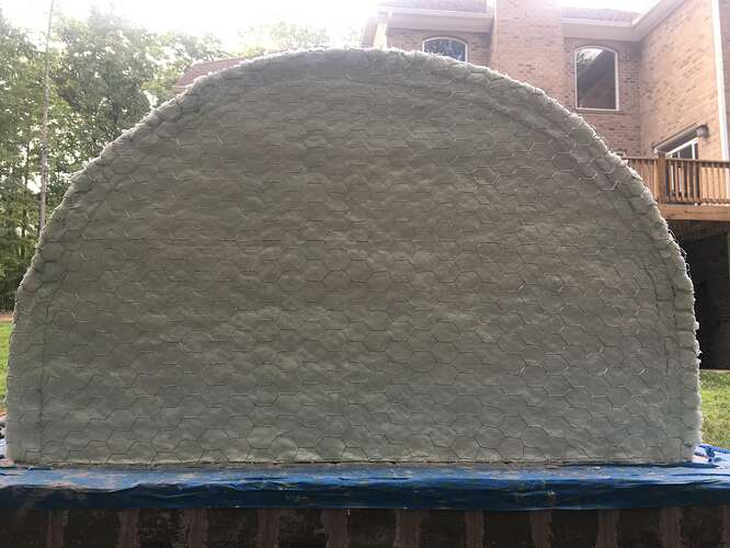 Wood Fired Brick Oven (63)