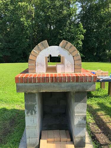 How To Build a Pizza Oven at Home (29)