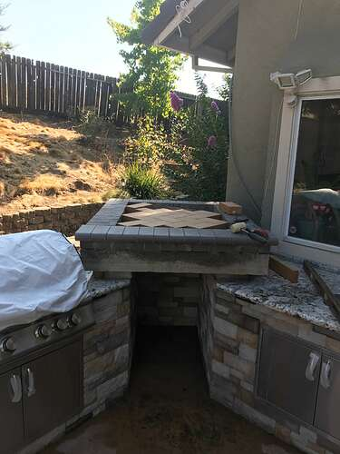 Gas Grill Pizza Oven (8)