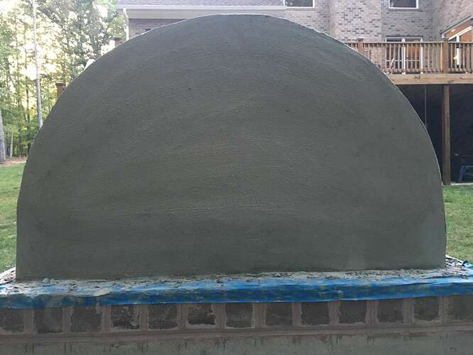 Wood Fired Brick Oven (92)