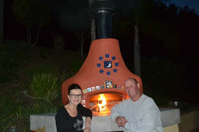 Wood Fire Pizza Oven (84)