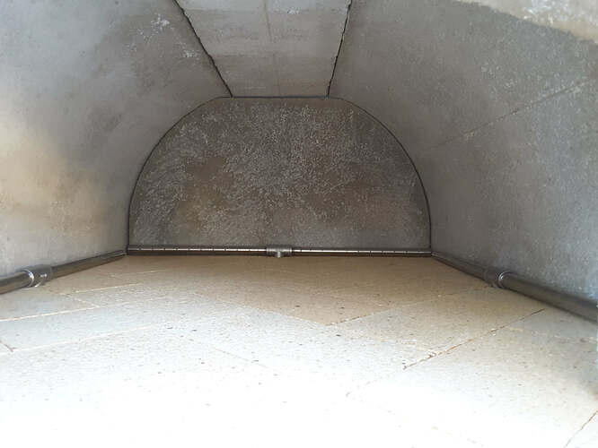 Gas Pizza Oven (38)