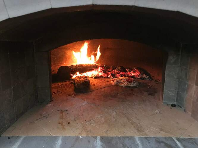 Gas Grill Pizza Oven (24)