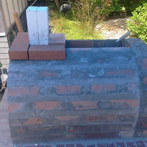 Outdoor Wood Fired Oven (15)