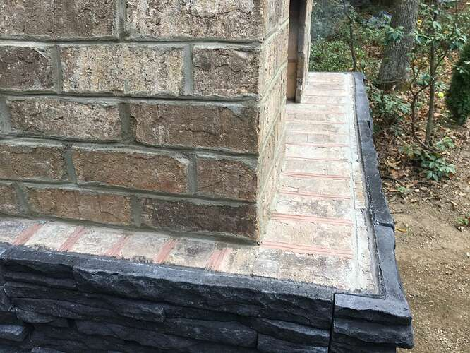 Wood Fired Brick Oven (117)