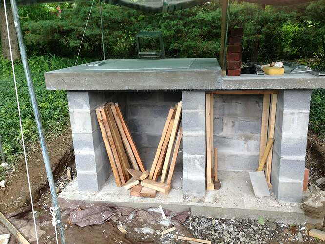 Firewood Pizza Oven (4)